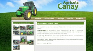 Agrícola Canay